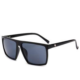 2019 neue Mode Männer Kühlen Quadratischen Stil Gradient Sonnenbrille Vintage Brand Design Günstige Sonnenbrille Oculos De Sol von Fabrikanten
