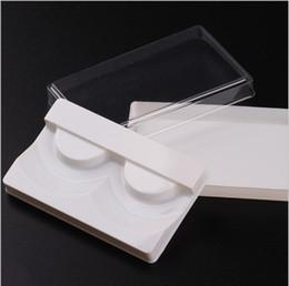 2019 olho chicotes grosso Caixa de cílios caixa de embalagem de cílios um conjuntos de cílios pacote de olho cílios pacote atacado (10 pçs / lote) olho chicotes grosso barato