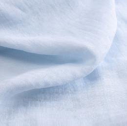 5 mètres Plaine Double Gaze 100% coton double couche pur bébé Saliva Serviette Tous Gaze coton Mère et de l'Artisanat ? partir de fabricateur