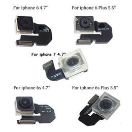 Caméra arrière principale pour iphone 4 4s 5 5s 5c 6 6s 7 8 plus caméra arrière avec câble souple faisant face au modèle de pièces de téléphone portable ? partir de fabricateur