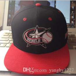 af48c6d05d7 Custom embroidered LOGO Custom Snapbacks Hats Baseball Hat Caps Snapback  Snap Back Hats Caps High Quality fast delivery Free Shipping