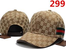 2019 sombreros de jean azul 2019 Nuevo hueso de alta calidad Visera curva Casquette gorra de béisbol mujeres gorras Golf ajustable ajustable de lujo sombreros para hombres hip hop Snapback Cap