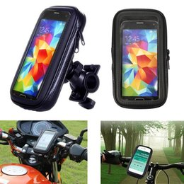 Evrensel Bisiklet Bisiklet Telefon Standı Tutucu Motosiklet Standı Dağı için 5.5