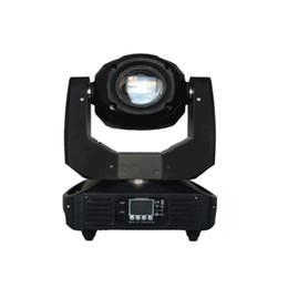 Высокое качество украшения диско-клуб 100 Вт 1r RGBW луч света с подвижной головкой DMX каналов 16/20 CH Light от