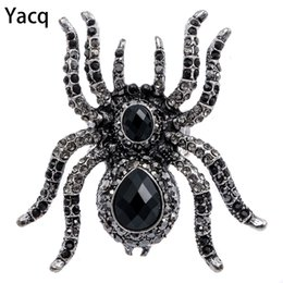 d98ca4a0299ae 34 Black Spider Ring Coupons   Deals