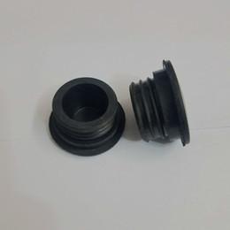 Envío gratis ! Accesorios de excavadora Komatsu, tapa de goma de cabeza de cárter / tapa de aceite / tapa de cubierta para Komatsu PC60-7 / PC200-6 -7 Komatsu partes desde fabricantes