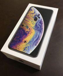 gsm-kisten Rabatt Großhandel neuen Apple iPhone XS - 64GB 256gb- Gold (O2) A2097 (GSM) Neu und Boxed