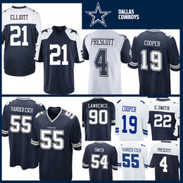 online retailer 45b47 97e55 Ezekiel Elliott Jerseys Coupons, Promo Codes & Deals 2019 ...
