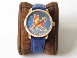 ver réplicas Rebajas fkFac luxury men un watch 8152-111-2 / reloj de pulsera para perro 40mm chalete cal.2892 movimiento mecánico automático de cristal de zafiro espejo de acero 316l