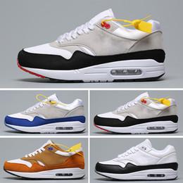Nike Nike Blanco Rojo Zapatos 25 Aniversario Air Max Lunar90