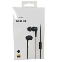 hochwertige kopfhörer-marken Rabatt S0ny IER-H500A Stereokopfhörer hören in 2 Kopfhörermarkenkopfhörern im Ohr-Kopfhörer mit Kleinkasten-Qualität DHL geben Schiff frei