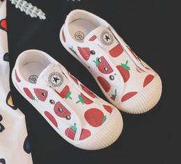 9c1dcabbafb3dd Vente chaude enfants chaussures de mode garçons filles casual Sneakers enfants  chaussures de toile de sport pour Toddler Baby Eur taille 16-35