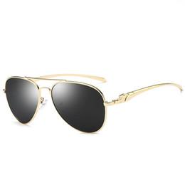 occhiali da sole eleganti per gli uomini Sconti 2019 occhiali da sole da uomo e da donna caldi di alta qualità Oculos De Sol buffalo corno da uomo occhiali di marca designer occhiali da sole eleganti occhiali leopardo