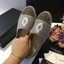 Nouveau cuir véritable marque dames conception chaussures plates chaussures de sport chaussures de pêcheur chaussures à talons hauts fashion girl sexy sandales à talons hauts pantoufles ? partir de fabricateur