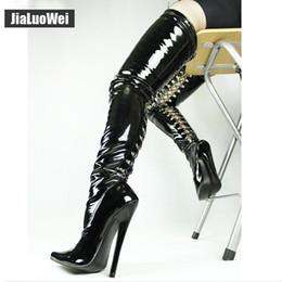Bittermoon Wonderheel Womens Pointed Toe Boots