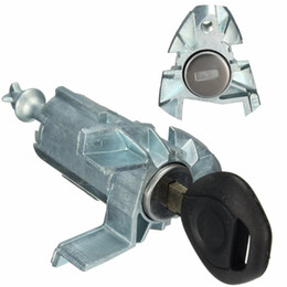 2020 blocca i cilindri Per Driver / X5 E53 51.217.035,421 mila lo sportello sinistro Assemblea blocco tasti del barilotto di cilindro Kit di riparazione blocca i cilindri economici