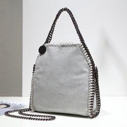 2020 sacos do favor médio Pacote cadeia Médio, por favor Único Shoulder Bag de Span Mulheres sacos do favor médio barato
