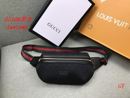 2019 pocket pc mobile Luxo Fanny Pack Man For Women Designer Marca cintura Bag Moda Fannypack com letra Outdoor Projeto Chestpack QS B104403X