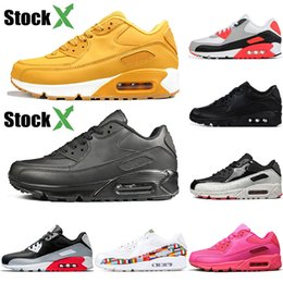 free x art Coupons - Free Run 90s Cushions Running Shoes Fashion Hot Brand Black Infrared Stock X International Flag Pack South Beach Men Women Designer Sneakers