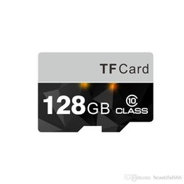 Hot Real Capacity 32GB-128GB Black Speed ​​Ripple MicroSD SD / TF Card Class10 Memoria Flash desde fabricantes