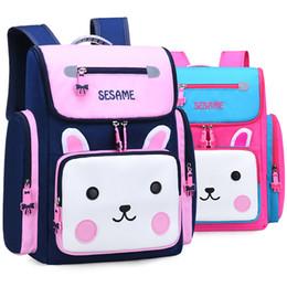 2019 lindos bolsos de mochila 2019 Nuevos niños Mochilas escolares Niñas Mochila escolar linda Niños Mochila Niño Princesa Mochila Niña Mochila para bolsa espacial lindos bolsos de mochila baratos