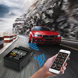 Obd2 obdii código do bluetooth on-line-Leitor de código de Scanner de Diagnóstico do carro Mini ELM327 V2.1 Bluetooth HH OBD Avançada OBDII OBD2 ELM 327 ferramenta de verificação Automática venda quente Frete Grátis