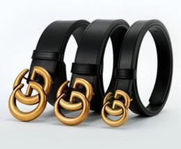 2019 cinturones xl para hebillas negro 2019 de color negro de Lujo de Alta Calidad Cinturones de diseño Moda patrón geométrico hebilla de cinturón para hombre cinturón para mujer ceinture F atributivo opcional cinturones xl para hebillas negro baratos
