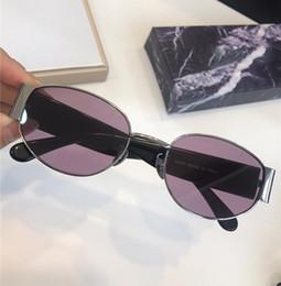 41ee45560aaa7 Nova Tendência Marca Designer Óculos de Sol Retro Olho de Gato Quadrado  Quadro de Óculos De Sol Do Vintage Tendência Cultura Rua Estilo Eyewear Top  Quality ...