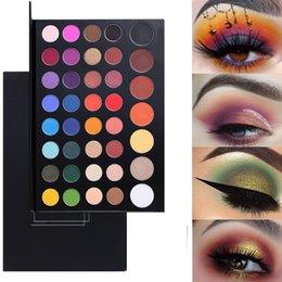Neue hochwertige 39Color Lidschatten Make-up Palette Professionelle James Charles Lidschatten Make-up Pigmente Künstler Kosmetik von Fabrikanten