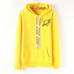 2020 вселенная hoodies Бренд Женский Толстовки Женщины С Длинным Рукавом С Капюшоном Толстовка Вселенная Печати Спортивный Костюм Пот Пальто Осень Повседневная Спортивная Одежда скидка вселенная hoodies
