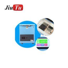 Lcd сенсорный экран отдельный разделитель машины онлайн-Высокая эффективность профессиональной масса телефон LCD замерзая машина сенсорный ЖК-экран Сепарирующая машина замороженные сепаратор -180 градусов