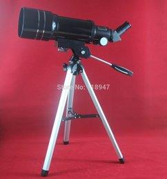 Изображение телескопа онлайн-Freeshipping новый стиль 225x hd монокуляр рефрактор космический астрономический телескоп кровянистые выделения область (прямостоячий оптика изображения)