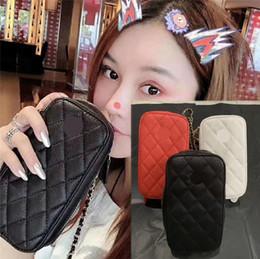 baratos mochilas de couro mulheres Desconto Mulheres Marca Designer Bag Luxo Macio Bolsa De Couro PU Mulher Um Ombro Mensageiro Sacos de Moda Quadrado Carteira Bolsa Mochila Barato C52401