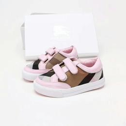high end crianças meninos meninas sapatos tênis crianças formadores de