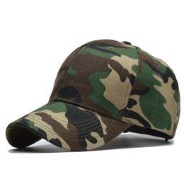 57c48d3a969 Men Women Army Camouflage Camo Cap Hat Climbing Baseball Cap Outdoor  Hunting Fishing Desert Hat Jungle Airsoft Cap discount camo hats caps army