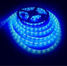 Fonte de alimentação para led 12v 3a on-line-SMD 5050 RGB 5 M fita de tira CONDUZIDA (RGB + Branco / Branco Morno) DC12V Lâmpada de Fita flexível 60LEDs / M 24key Controlador + 3A Adaptador de Fonte de Alimentação