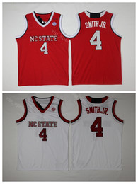 3a3355d17 jr smith jerseys Coupons - Free Shipping 4 Dennis Smith JR. Jersey Men  College Basketball