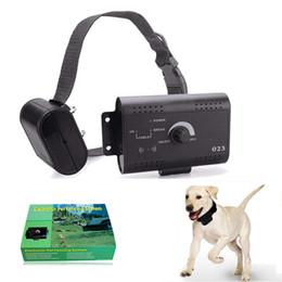 Hundehalsband online-Haustier Hund Electric Fence mit wasserdichten Hunden elektronischer Hundehalsband Buried elektrischer Hundezaun Containment System