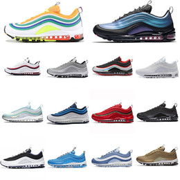 Throwback Future Bright Citron Scarpe da corsa da uomo Blue Hero Gioco Royal Neon Seoul Triple Bianco Nero Metallico Oro Sneakers da donna
