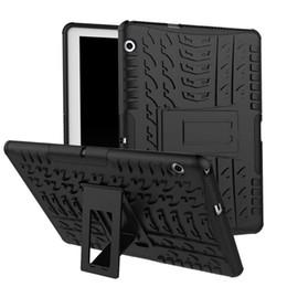 "Rosa lenovo tablet fall online-Fall für Huawei MediaPad T3 10 AGS-W09-L09-L03 9.6"" Cover Heavy Duty 2 in1 Hybrid Funda Tablet Honor Spielen Pad 2 9.6"