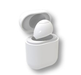 2019 mini negócio Caixa de Carregamento do fone de ouvido para S9 Mini Oculta In-ear Negócios Bluetooth Fone De Ouvido Com Caixa De Carregamento Caixa preta conveniente mini negócio barato