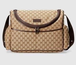 VENTE CHAUDE Toile Slanting Bag 2018 New Fashion Woman's Impression rabat broderie simple épaule Satchel Bag G566. ? partir de fabricateur