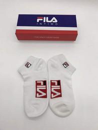calcetines largos diseños Rebajas Con la caja Famosa Carta Calcetines largos Nueva letra G Calcetín de algodón Ajustado Diseño de marca calcetines medias 073