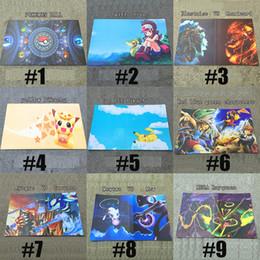 tablero mágico Rebajas 115 Tarjetas de Capacidad Tarjetas de Titular Carpetas Álbumes Para Pokemons CCG MTG Magic Yugioh Juego de Mesa Tarjetas de Juego titular de la manga