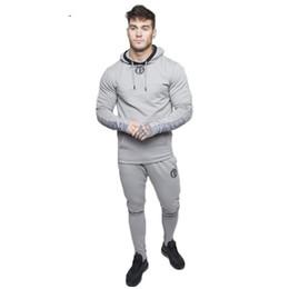 traje de gimnasia hombres ropa Rebajas Traje de moda Ropa de correr para  hombre Ropa deportiva f01a0c064ebb