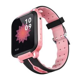 двухсторонний сотовый телефон Скидка 2019 Новый Y30 IP68 Водонепроницаемый смарт-часы сенсорный экран двусторонняя связь с GPS камеры сотовый телефон часы для детей