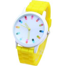 mädchen schöne uhren Rabatt Unisex Jungen und Mädchen schöne Studenten Quarz-Armbanduhr Retro Exquisite Luxus Classic Armband Casual Business-Uhren