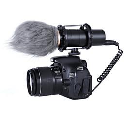 Argentina Micrófono profesional de RODE RODE, micrófono, suéter a prueba de viento, cubierta a prueba de viento, pelo de conejo MIC VIDEO Suministro