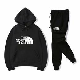 Abiti in pietra online-THE New Fashion autunno inverno NORTH manica lunga pietre Hip Hop FACE giacca donna felpe cappotto abbigliamento casual maglione isola vestito maglione