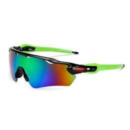 Óculos de visão noturna para adultos on-line-Esporte Óculos De Sol Adulto Óculos De Sol Espelho Goggle Óculos Ao Ar Livre Dropshipping Night Vision Óculos de Condução